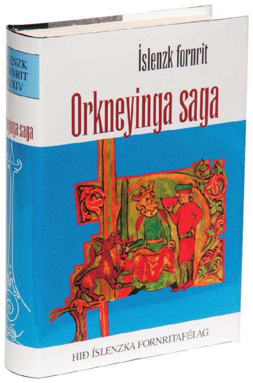 Orkneyinga saga