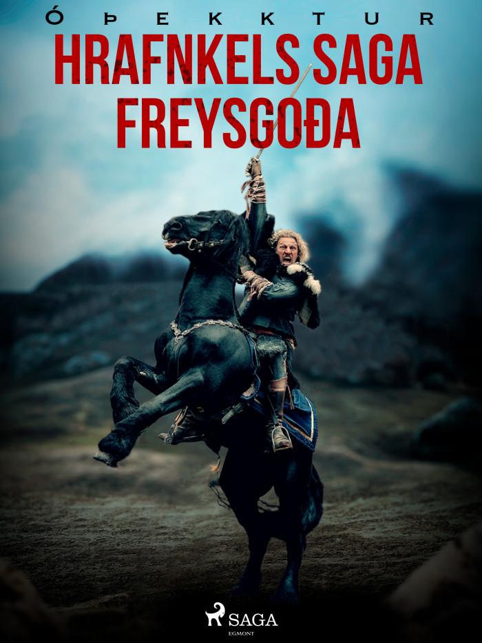 Hrafnkels saga Freysgoða