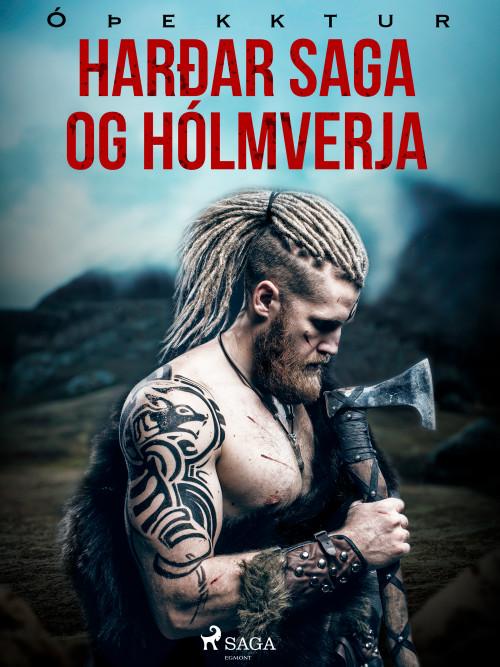 Harðar saga og Hólmverja