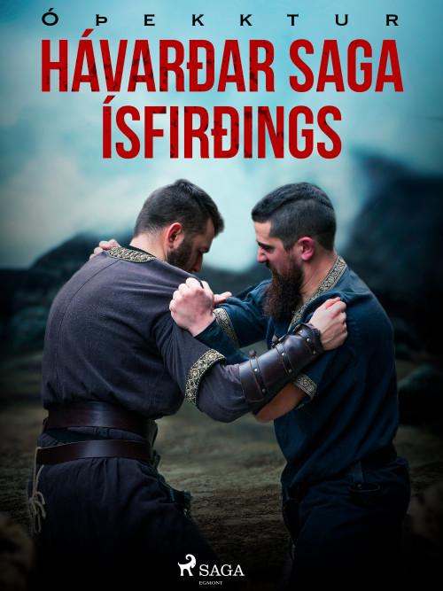 Hávarðar saga Ísfirðings