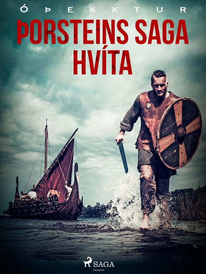 Þorsteins saga hvíta
