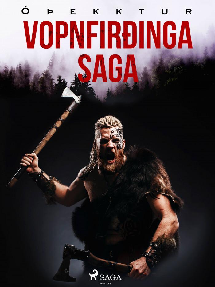 Vopnfirðinga saga