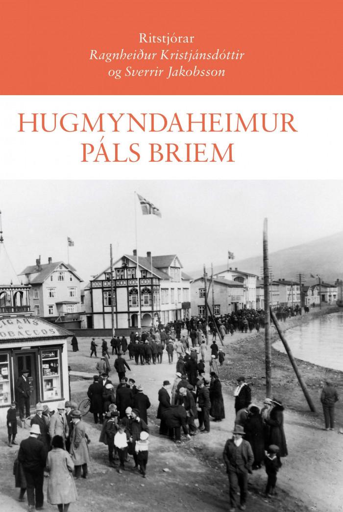 Hugmyndaheimur Páls Briem