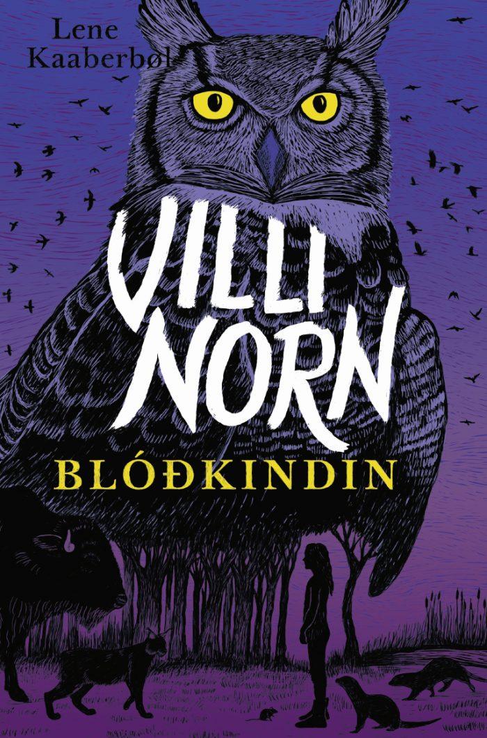 Villinornin Blóðkindin