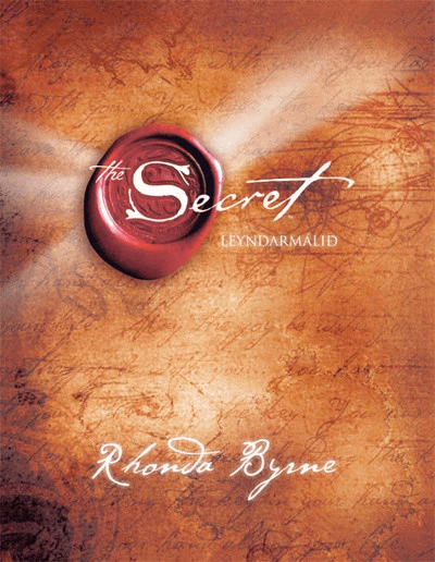 Leyndarmálið - Secret