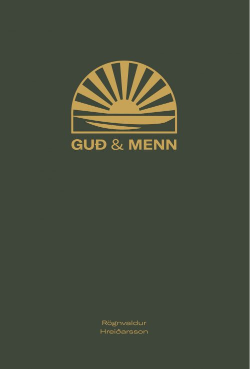 Guð og menn