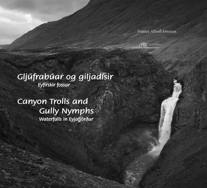 Gljúfrabúar og giljadísir