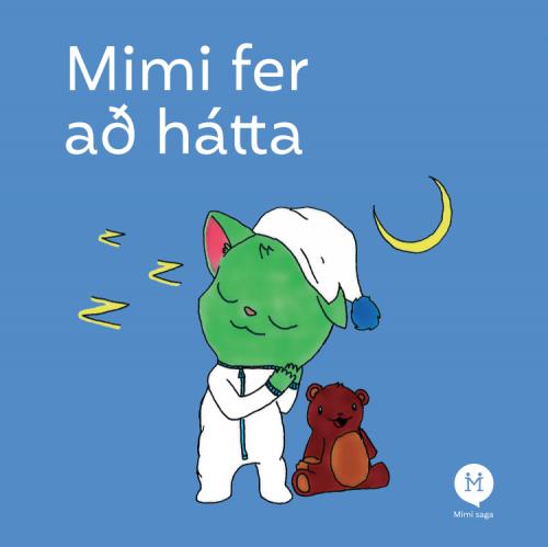 Mimi fer að hátta