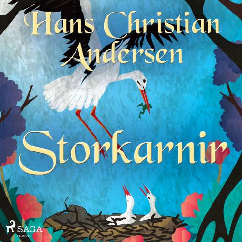 Storkarnir
