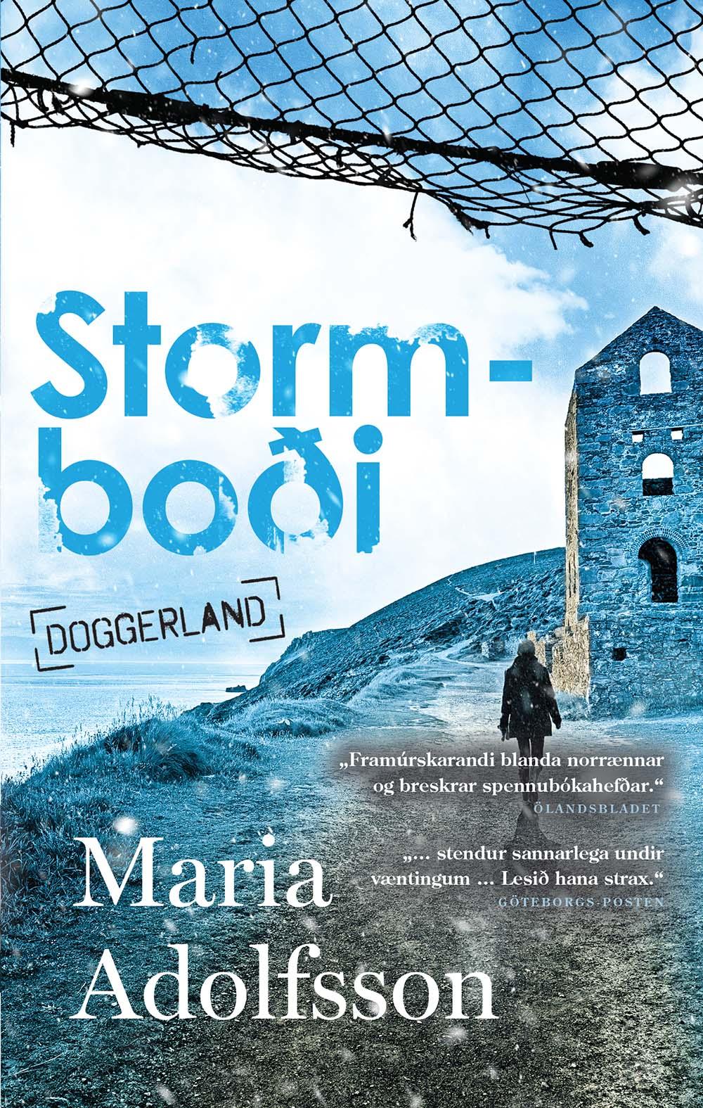 Stormboði