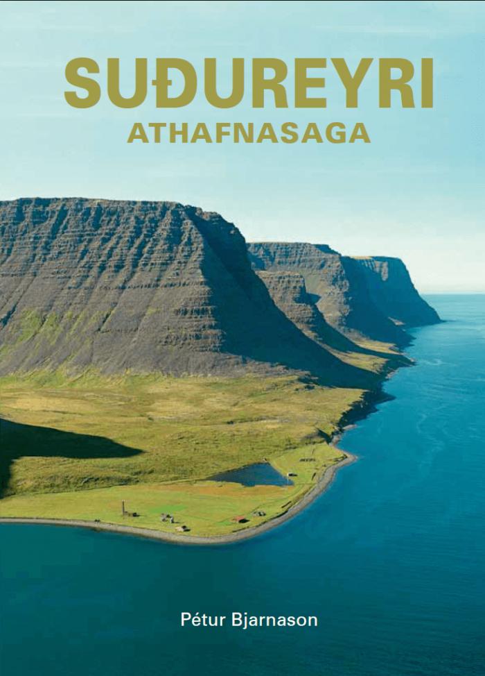 Suðureyri