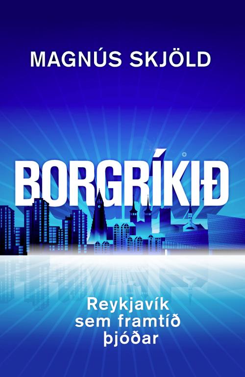 Borgríkið
