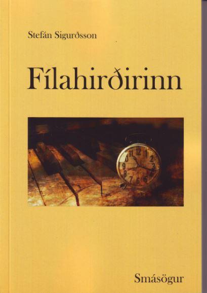 Fílahirðirinn