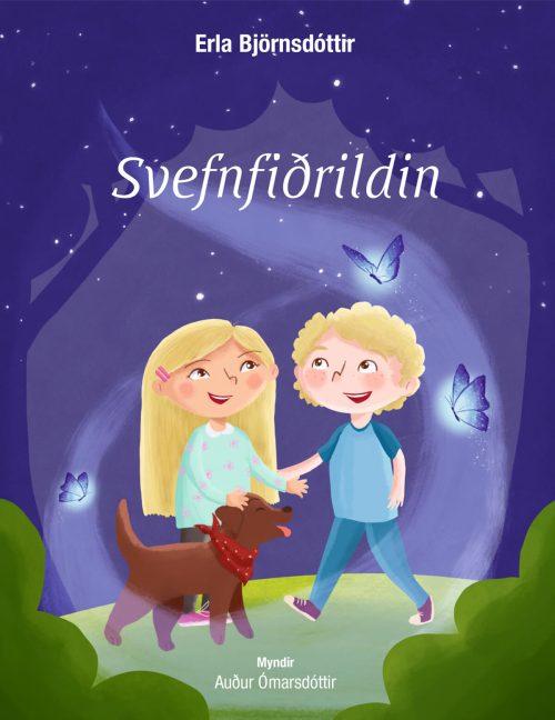 Svefnfiðrildin