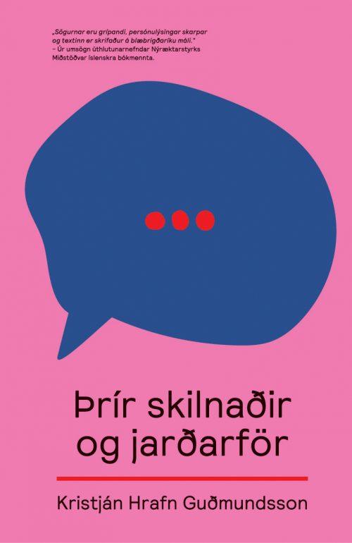 Þrír skilnaðir og jarðarför