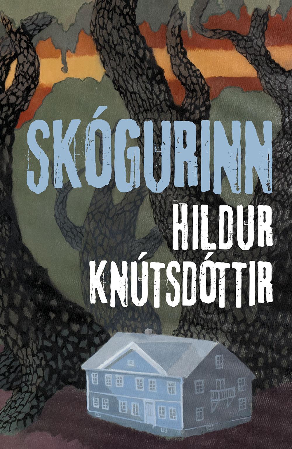 Skógurinn