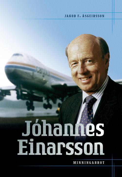 Jóhannes Einarsson