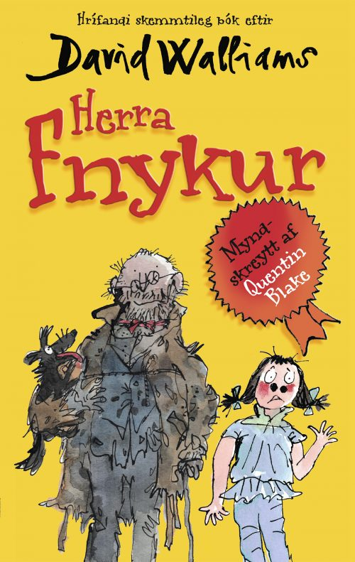 Herra Fnykur