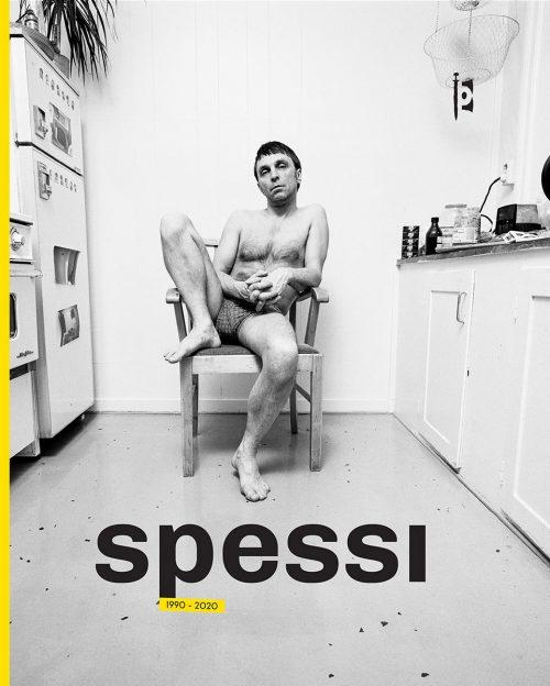 Spessi 1990 - 2020