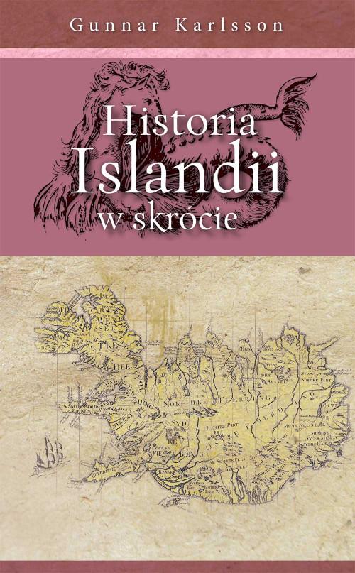 Historia Islandii w skrócie