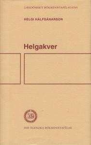 Helgakver