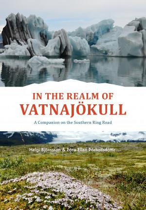 In the realm of Vatnajökull