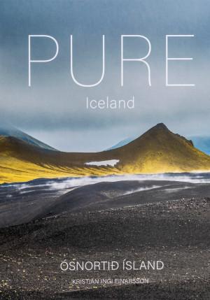 Pure Iceland - Ósnortið Ísland
