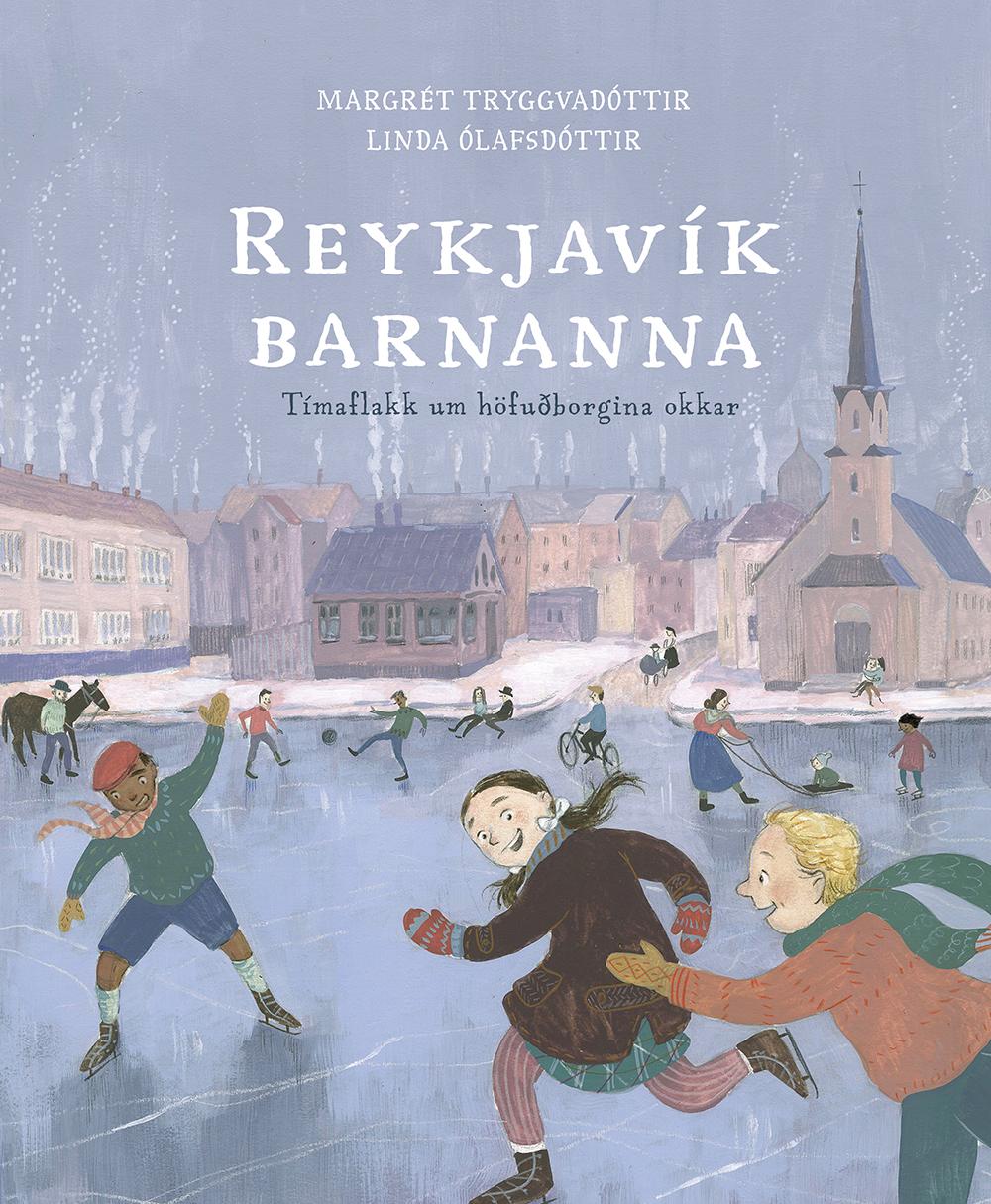Reykjavík barnanna