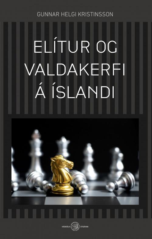 Elítur og valdakerfi á Íslandi