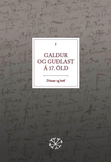 Galdur og guðlast á 17. öld